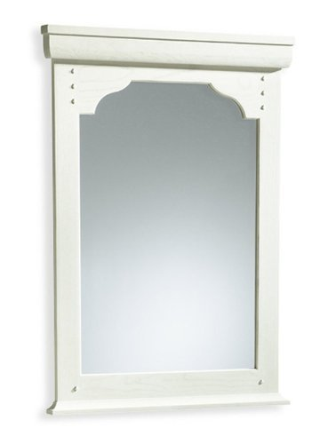 KOHLER K-2453-F7 Ballard Mirror, Nutmeg