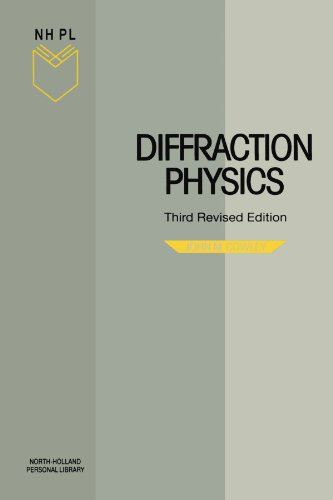 Diffraction Physics (North-Holland Personal Library)