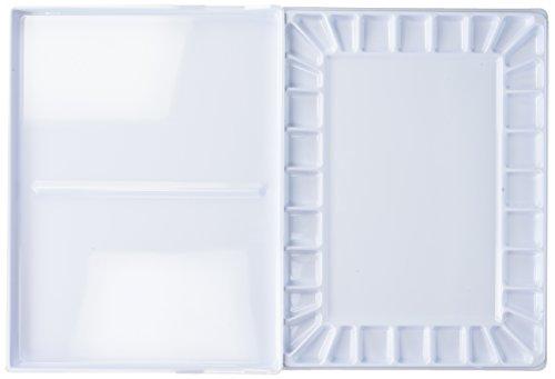 PLASTIFORM 1216-58 Jones 12X16 in. Palette Wcover by PLASTIFORM
