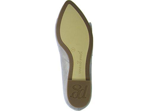 Paul Green 2243 039 - Zapatos de vestir para mujer Rosa