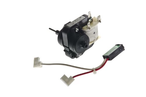 Whirlpool 4389144 Evaporator Motor for Refrigerator by Whirlpool