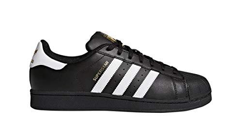 Deporte Adidas Zapatillas B27140 Foundation Superstar De Para Celeste Hombre Zq4gqBWTcn