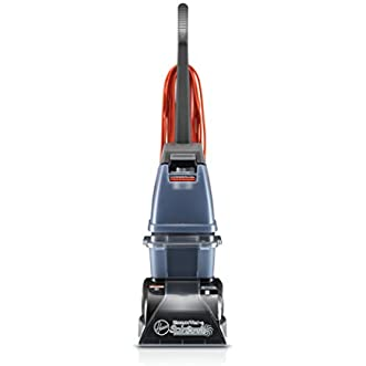 Hoover Commercial C3820 Spotter and Carpet Cleaner with 3 Brush Roll Speeds