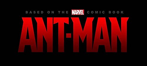Marvel's Ant-Man: The Art of the Movie Slipcase