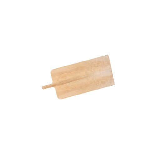 American Metalcraft 1636 Long Blade Pizza Peel, Wood, 6-1/2