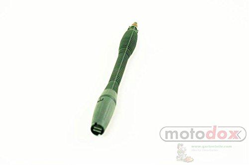 Inyección Tubo con flachstrahldüse, apta para limpiador de alta ...