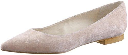 Flats Buffalo Ballet Women's rose Pink Ewfxv4nwq
