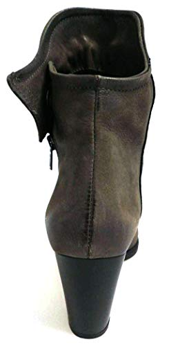 Ladies Shoes Brown 1 Ankle Boots Leather Tamaris 25901 Ladies' Short FPdgFq