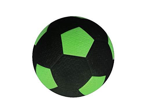 Charlsten - Balón de fútbol para Calle (Talla 5): Amazon.es ...