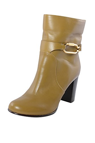 sergio-rossi-womens-olive-stacked-heel-leather-ankle-boots-a56001-365