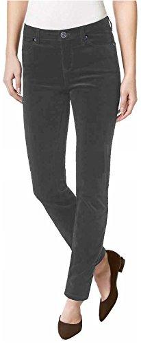 Brushed Corduroy Pants - 2