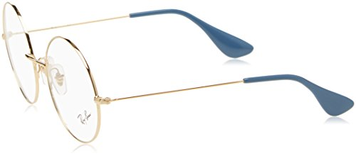Ray-Ban RX6392 Eyeglasses Gold - Glasses Ray Ban Rx