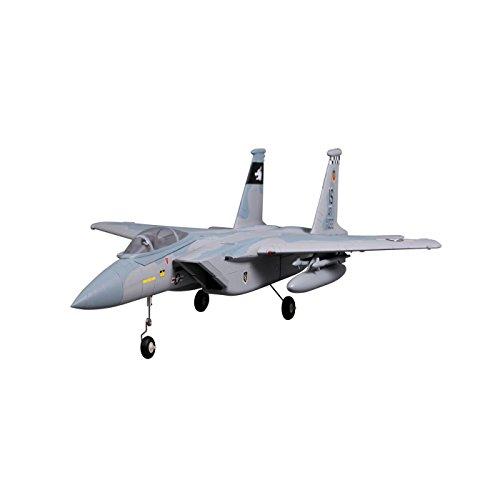FMS F-15 V2 64mm EDF Jet PNP, 715mm, FMM098P