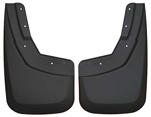 Husky Liners Front Mud Guards Fits 08-12 Escape w/o Integrated Side Step