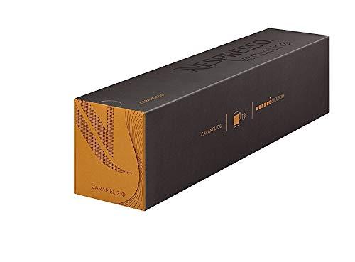 Nespresso VertuoLine Coffee, Caramelizio