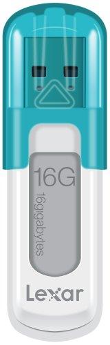 Lexar JumpDrive V10 16GB USB Flash Drive LJDV10-16GABNL