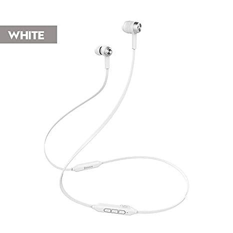 Mobilez S06 Auriculares Auriculares Bluetooth para Auriculares inalámbricos Auriculares Xiaomi iPhone Auriculares estéreo Fone de ouvido con Mic: Amazon.es: ...