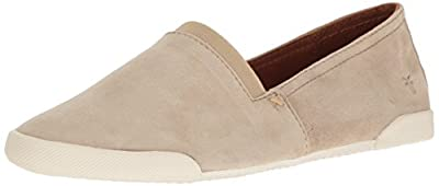 FRYE Women's Melanie Slip-on Fashion Sneaker