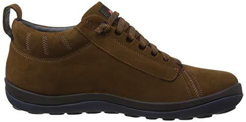 36544 057 medium Casual Peu Zapatos Braun Hombre Camper Brown 210 5qwUxE6P