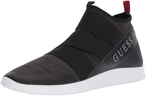 Guess Men Caesar Sneaker Black