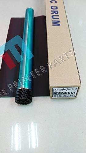 Printer Parts 5 for OKI C3100 3200 5150 5200 5300 5400 5510 C5600 C5700 C5800 C5900 C6100 Copier Spare Parts OPC Drum (C3100 Drum)