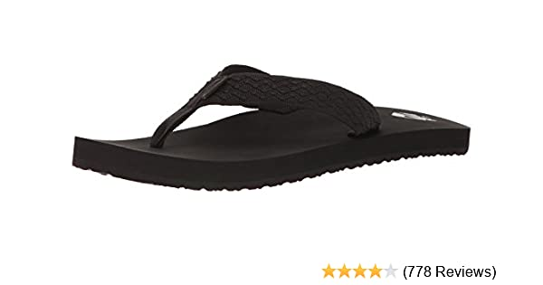 25834d0adf90 Amazon.com  Reef Men s Smoothy  Reef  Shoes