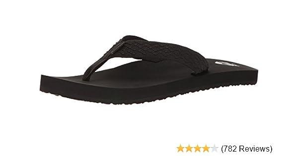 0c5cbaf09080 Amazon.com  Reef Men s Smoothy  Reef  Shoes