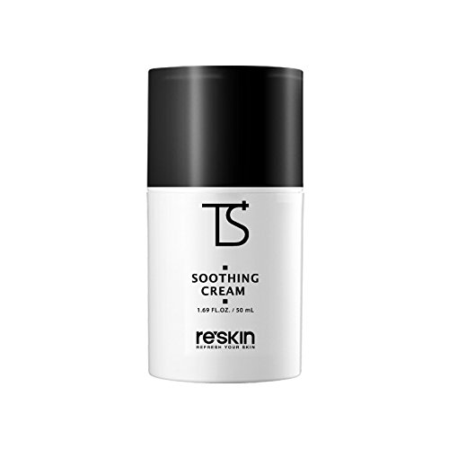 [Trouble Solution] Soothing Cream for strong Skin Barrier, Cooling, Soothing skin(1. 69 fl. oz. / 50 ml)