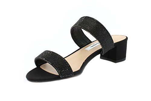 NINA NEW YORK Ciabatta Georgea Black