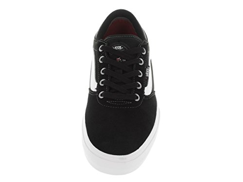 Vans Gilbert Crockett Pro Sneaker 11,5 black/white/red