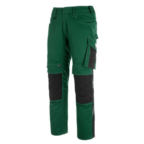 L82cm//C56 Black//Dark Anthracite Mascot 12179-203-0918-82C56Erlangen Trousers
