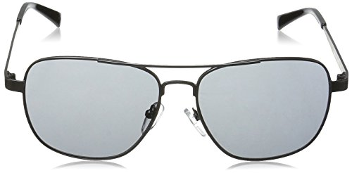 Men's Gunmetal R168s Aviator Calvin Sunglasses Klein Dark 5qTPwS