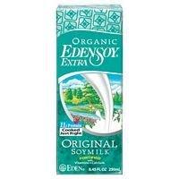 Eden Foods Original Edensoy Extra 32 Oz (Pack of 12)