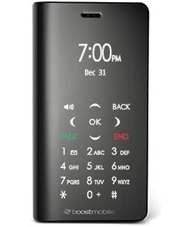 Amazon.com: Motorola Boost Mobile I776 Prepaid Phone: Cell Phones ...