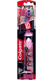 Colgate 1d One Direction Battery Operated Toothbrush - Lot o