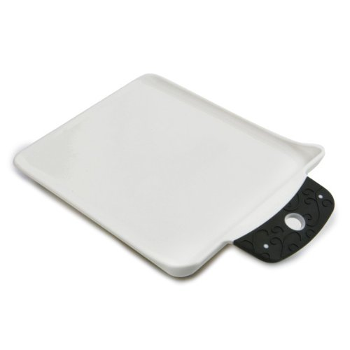 Norpro Grip EZ Cutting Board Scoop