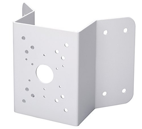Corner Mount Bracket FPA151 for Dahua Bullet and PTZ Cameras by Dahua