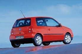 PSSC Pre Cut Rear Car Window Films for VW Lupo 3 Door Hatchback 1999-2006 20/% Dark Tint