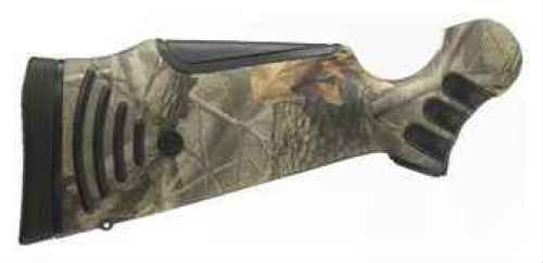 Stock Center - Thompson Center Accessories 55317853 Encore Pro Hunter Stock, Flextech Realtree Hardwood