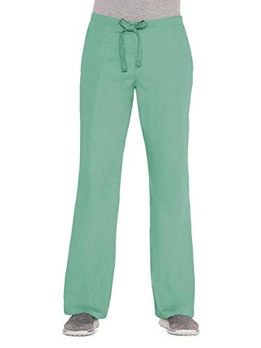 86200408143 White Swan Fundamentals 14712 Women's Professional Scrub Pant ...