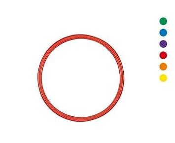 Amazon.com: Wesco 15121 12 Círculos plana Hoops: Baby