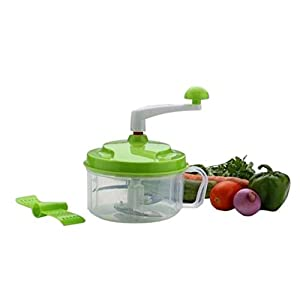 Highboy Kitchen Food Processor Chop N Churn