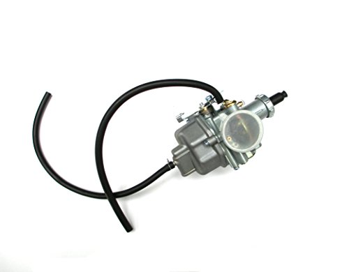 polaris 200 carburetor - 1