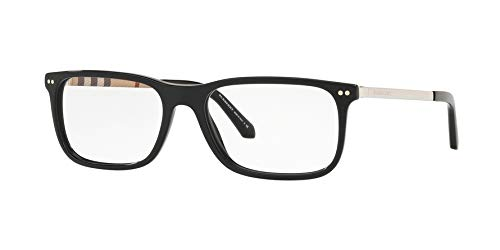 Eyeglasses Burberry BE 2282 3001 BLACK