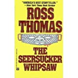 The Seersucker Whipsaw, Ross Thomas, 0446401692