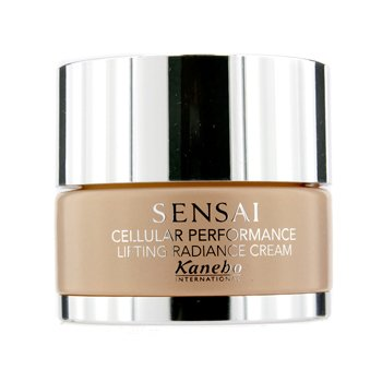 Kanebo Sensai Cellular Performance Lifting Radiance Cream, 1.4 Ounce