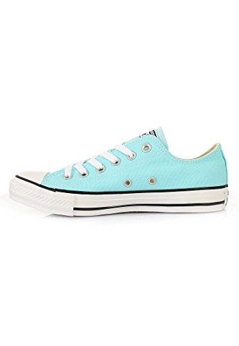 Converse Chuck Taylor All-stars Os, Unisex-adult Sneaker Turquoise