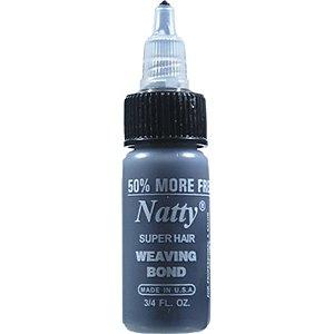 Natty Super Hair Weaving Bond 1 ()