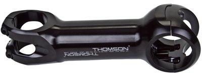 Thomson X2 31.8 Bicycle Stem (1-1/8 x +/-10-Degree x 120mm, Black)
