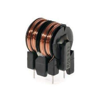 Common Mode Chokes/Filters 2.5amp 4.6mH - Pack of 10 (SS26V-250046)